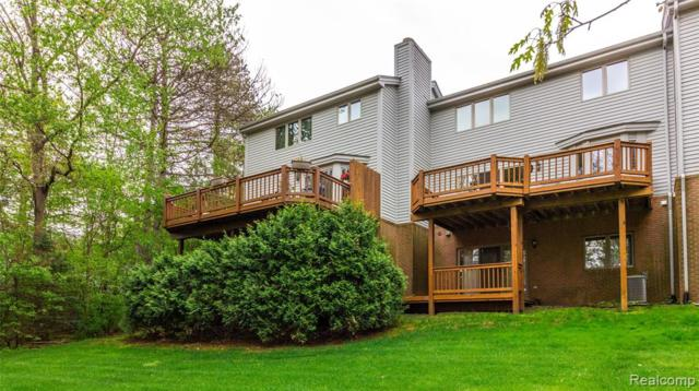 6614 Ridgeview Drive, Independence Twp, MI 48346 (#219049560) :: The Alex Nugent Team | Real Estate One