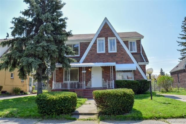 9056 E Outer Drive, Detroit, MI 48213 (#219049583) :: The Buckley Jolley Real Estate Team