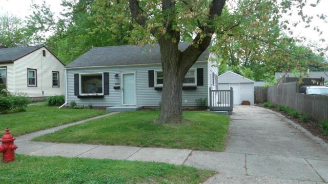 1620 Glenrose Avenue, Lansing, MI 48915 (#630000236920) :: The Alex Nugent Team | Real Estate One