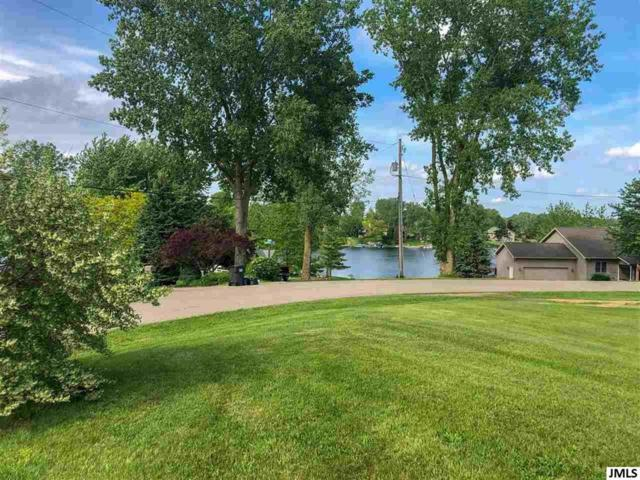 13888 Grandpoint Circle, Somerset, MI 49233 (#55201901836) :: The Mulvihill Group