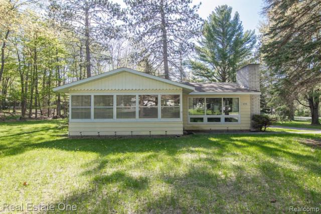 4295 Cottontail Trl, Alcona Twp, MI 48742 (#219050572) :: The Buckley Jolley Real Estate Team