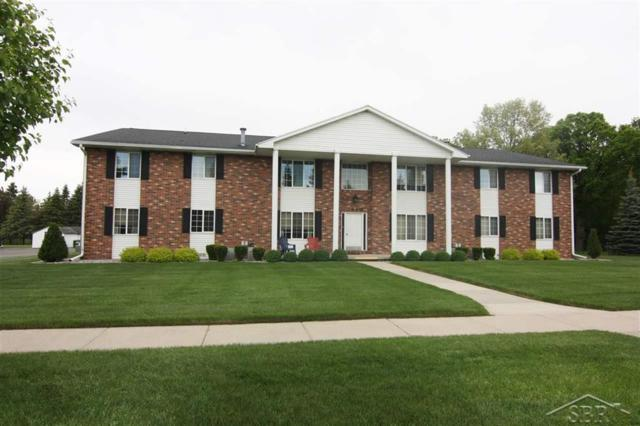 8484 Shields #101, Thomas Twp, MI 48609 (#61031381664) :: The Alex Nugent Team | Real Estate One