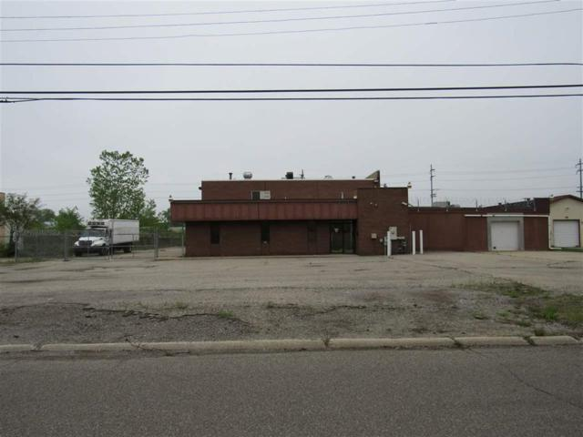1826 Bagwell, Flint, MI 48503 (#5031381672) :: RE/MAX Classic
