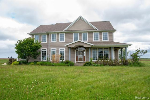 52075 45TH Street, Paw Paw Twp, MI 49079 (#219050788) :: The Buckley Jolley Real Estate Team