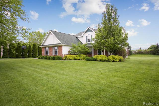 362 Meadowind Court, Putnam Twp, MI 48169 (#219051040) :: The Mulvihill Group