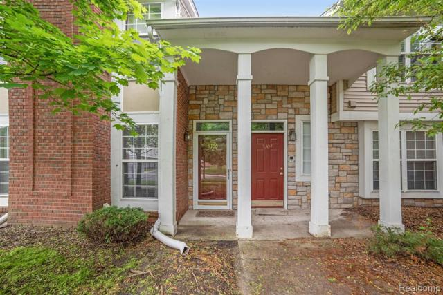 5300 Pine Aires Drive, Sterling Heights, MI 48314 (MLS #219051173) :: The Toth Team