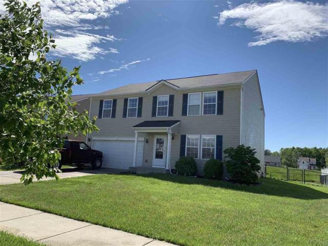 2021 Danville Dr, Frenchtown Twp, MI 48162 (#57031382026) :: The Mulvihill Group