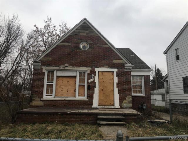 20226 Bloom Street, Detroit, MI 48234 (#219052140) :: Team Sanford