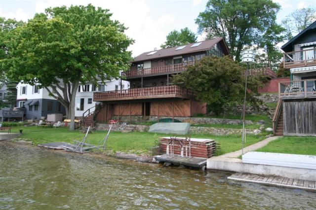 9323 Anne Street, Dexter Twp, MI 48169 (#543265903) :: The Mulvihill Group