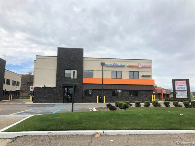 28777 Northwestern, Southfield, MI 48034 (#219052180) :: The Alex Nugent Team | Real Estate One