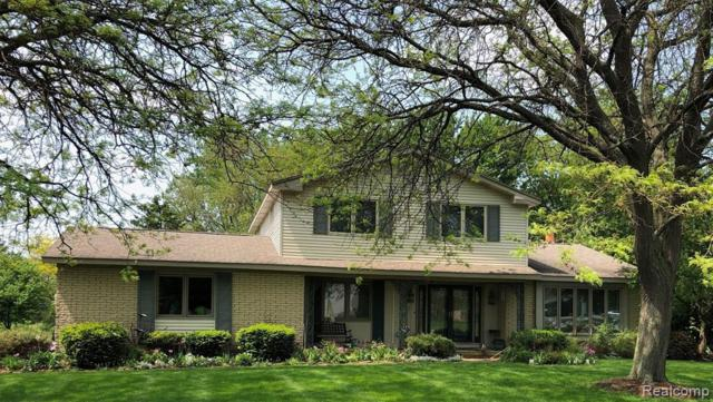 495 Morningside Drive, Grand Blanc, MI 48439 (#219052229) :: The Buckley Jolley Real Estate Team