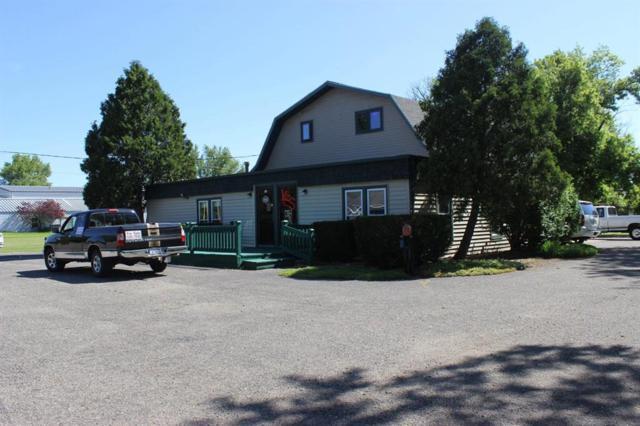 126 Concord Rd, JONESVILLE VLLG, MI 49250 (#53019024421) :: The Alex Nugent Team | Real Estate One