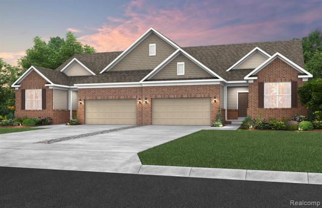 526 Holmdale Way, Ann Arbor, MI 48108 (#219052417) :: The Buckley Jolley Real Estate Team