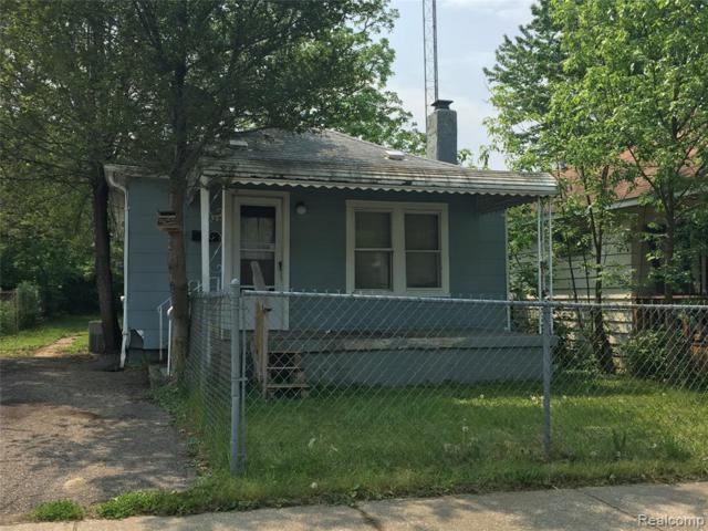829 Ingleside Avenue, Flint, MI 48507 (#219052774) :: Alan Brown Group