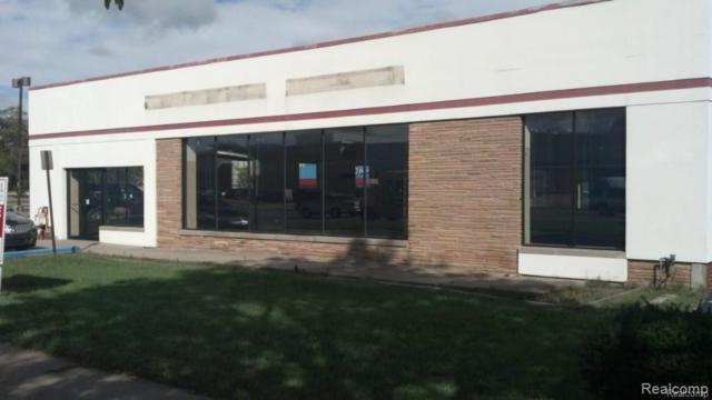 19276 Middlebelt Road, Livonia, MI 48152 (#219052860) :: RE/MAX Classic