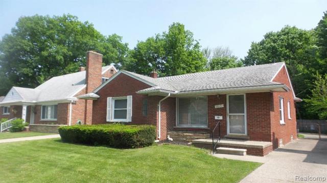 22051 Mauer Street, Saint Clair Shores, MI 48080 (#219052919) :: The Buckley Jolley Real Estate Team