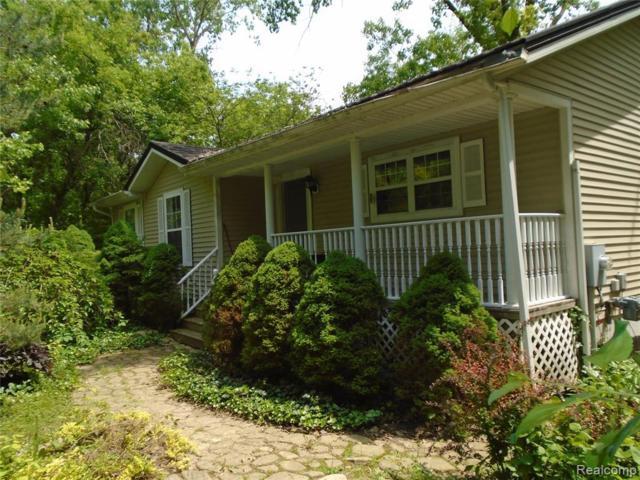 5323 Miller Road, Swartz Creek, MI 48473 (#219053225) :: The Buckley Jolley Real Estate Team