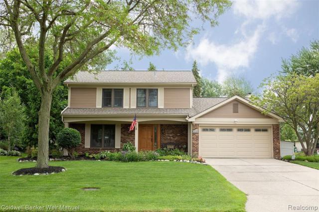 40453 Guilford, Novi, MI 48375 (#219053470) :: The Buckley Jolley Real Estate Team