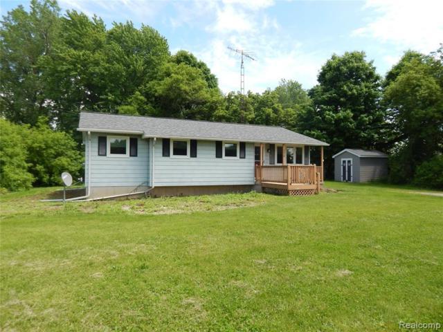 4278 Sheridan Road, Flushing Twp, MI 48433 (#219053575) :: The Buckley Jolley Real Estate Team