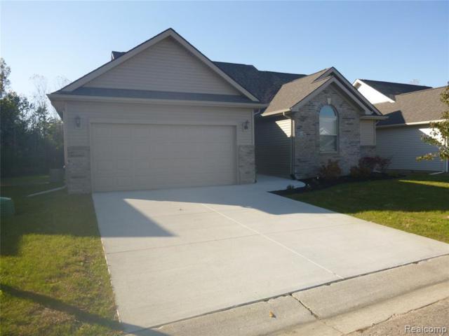 1449 Mallard Drive, Burton, MI 48509 (#219053687) :: The Buckley Jolley Real Estate Team