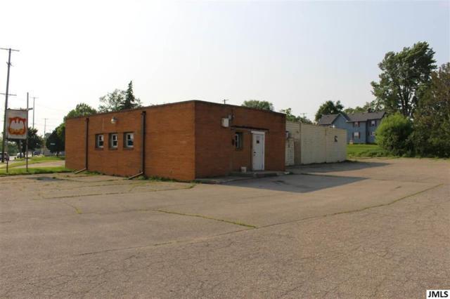 1208 Page Ave, Leoni, MI 49203 (#55201901931) :: Keller Williams West Bloomfield
