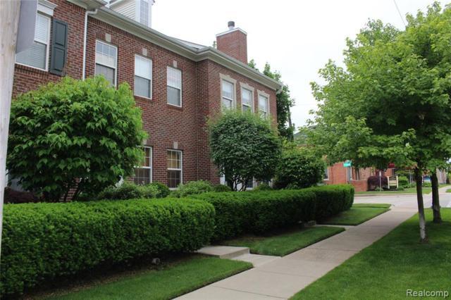 21757 Garrison Street, Dearborn, MI 48124 (#219053959) :: The Buckley Jolley Real Estate Team