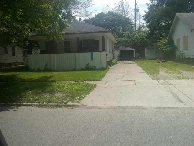 2509 Barth, Flint Twp, MI 48504 (#5031382726) :: The Buckley Jolley Real Estate Team