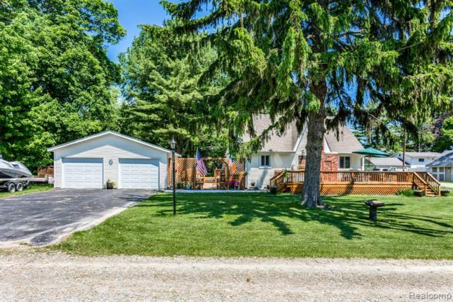 8536 Lakeview Drive, Worth Twp, MI 48456 (#219054239) :: RE/MAX Classic