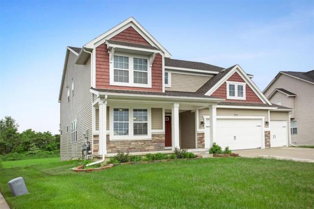 9206 Normandy Lane, Augusta Twp, MI 48197 (#543265922) :: The Alex Nugent Team | Real Estate One