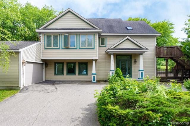 4019 Bald Mountain Road, Auburn Hills, MI 48326 (#219054464) :: RE/MAX Classic