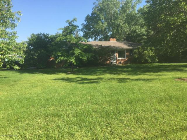 12821 E Melody Road, Oneida Twp, MI 48837 (MLS #630000237391) :: The Toth Team