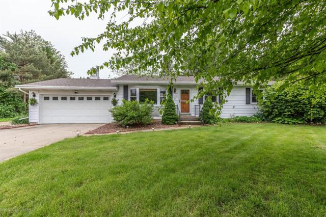 14834 Idylcrest Drive, Dewitt Twp, MI 48906 (#630000237405) :: GK Real Estate Team