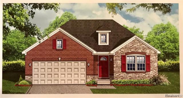 37086 Mallory Drive, Livonia, MI 48152 (#219054982) :: The Alex Nugent Team | Real Estate One