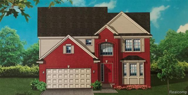 37108 Mallory Drive, Livonia, MI 48152 (#219054985) :: The Alex Nugent Team | Real Estate One