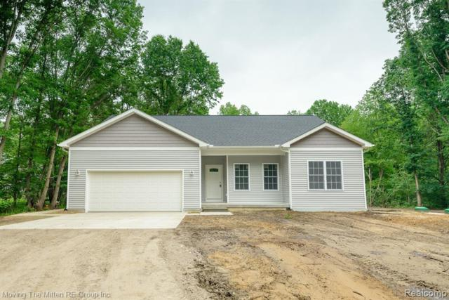 25845 Martinsville Road, Sumpter Twp, MI 48111 (#219055093) :: The Mulvihill Group