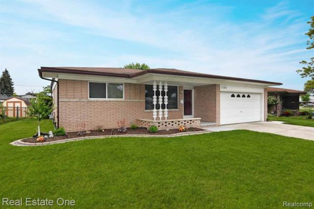 36359 Almont Drive, Sterling Heights, MI 48310 (MLS #219055187) :: The Toth Team
