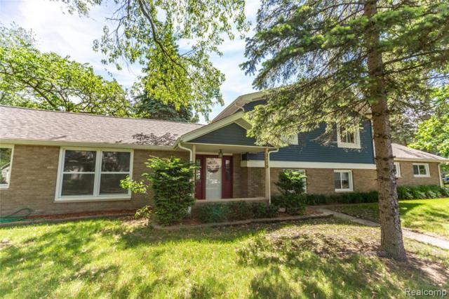 3119 Arbutus Street, Commerce Twp, MI 48382 (#219055206) :: The Alex Nugent Team | Real Estate One
