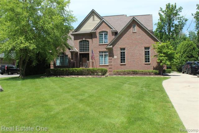 37700 Saint Martins Street, Livonia, MI 48152 (#219055221) :: The Alex Nugent Team | Real Estate One