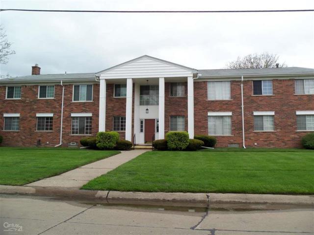22576 Masonic, Saint Clair Shores, MI 48082 (#58031383094) :: The Alex Nugent Team | Real Estate One