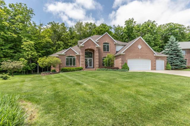 11443 Hidden Spring Trail, Dewitt Twp, MI 48820 (#630000237454) :: GK Real Estate Team