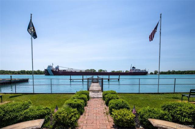 3074 S Channel Drive, Clay Twp, MI 48028 (#219055481) :: GK Real Estate Team