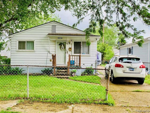 23815 Methuen Avenue, Warren, MI 48091 (#219055519) :: RE/MAX Nexus