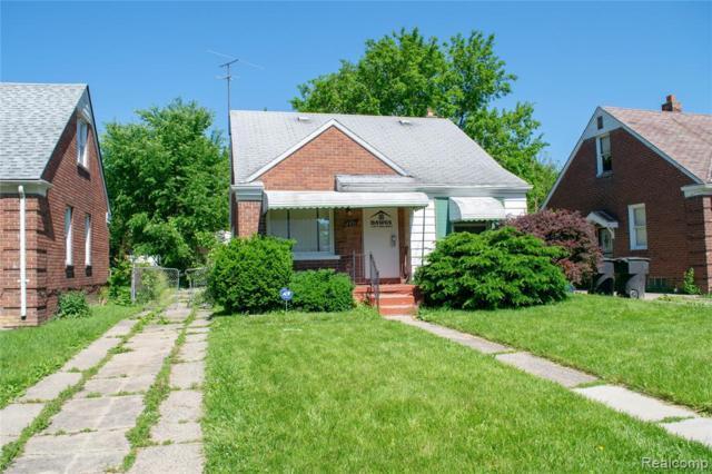 12691 Riad Street, Detroit, MI 48224 (#219055534) :: GK Real Estate Team