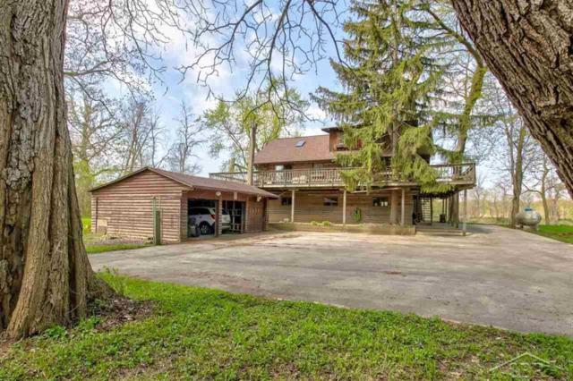 1777 Midland, Saginaw Twp, MI 48638 (#61031383162) :: GK Real Estate Team