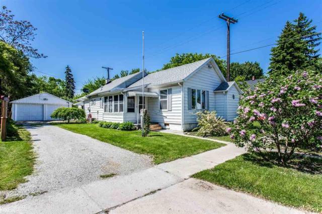 1016 Pine St, Port Huron, MI 48060 (#58031383211) :: The Alex Nugent Team | Real Estate One