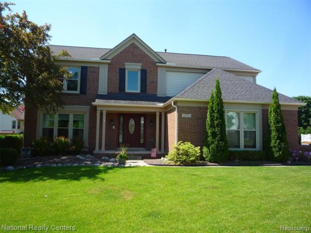 47951 Picadilly Court, Canton Twp, MI 48187 (#219055739) :: RE/MAX Classic