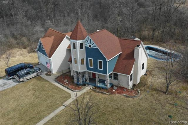 6729 Cherry Hill Road, Superior Twp, MI 48198 (#219055888) :: The Buckley Jolley Real Estate Team