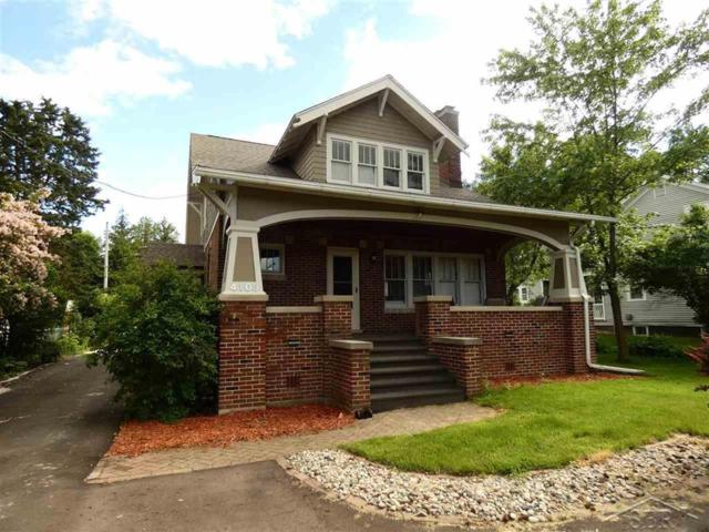 4103 State Street, Saginaw Twp, MI 48603 (#61031383289) :: GK Real Estate Team
