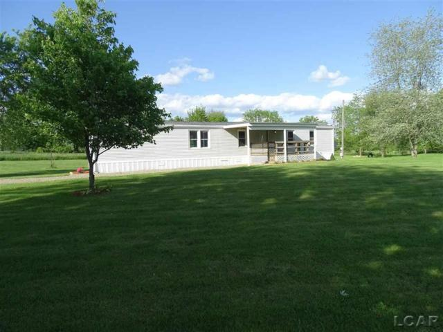 16462 W Us 223, Woodstock Twp, MI 49220 (#56031383290) :: RE/MAX Nexus
