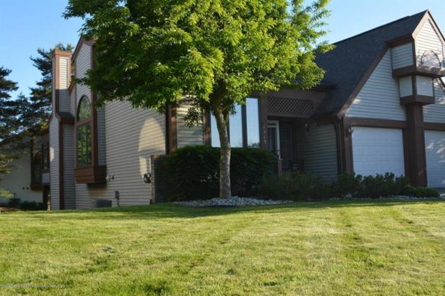 1319 Brookside Drive, Delta Twp, MI 48917 (#630000237508) :: The Mulvihill Group